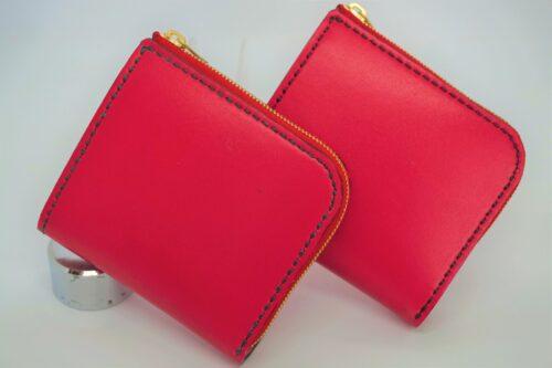 思い出のランドセルを 財布にリメイク 11.000円